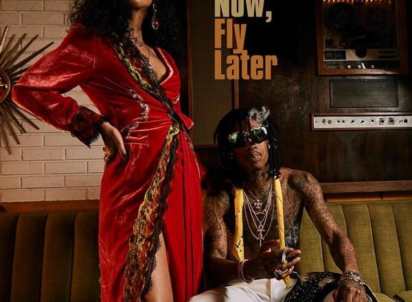 Wiz KhalifaLaugh Now, Fly Later