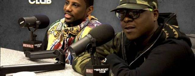 Fabolous + Jadakiss Speak On Their Joint Album, Mase VS Cam'ron, DMX + More