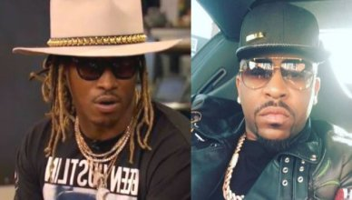 Future Pays Rocko Seven Figures to Settle Lawsuit