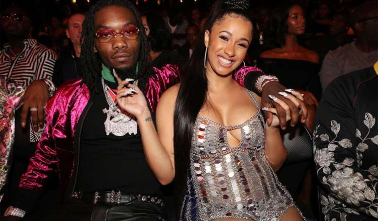 Cardi B on Staying with Offset After Cheating Scandal: I'm No Angel Either