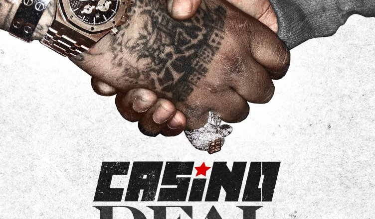 Casino – Deal (feat. 21 Savage)