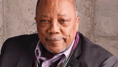 Quincy Jones Apologizes After Recent Interviews, Sorry for 'Word Vomit'