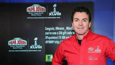 NFL Ends Sponsorship Deal with Papa John's