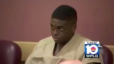 New Court Video Shows Kodak Black Shaved His Dreads Off