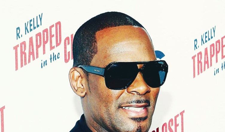 R. Kelly's Ex Says He Allegedly Trained 14-Year-Old to Be 'Sex Pet'