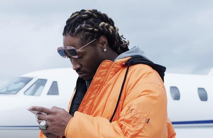 Future – Absolutely Going Brazy