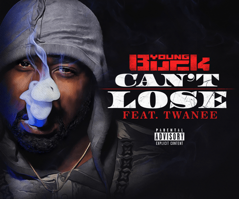 "Young Buck ""Can't Lose"" Feat. Twanee"