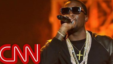 Meek Mill Speaks to CNN's Don Lemon From Prison