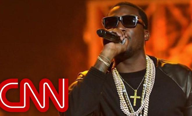 Meek Mill Speaks to CNN's Don Lemon From Prison