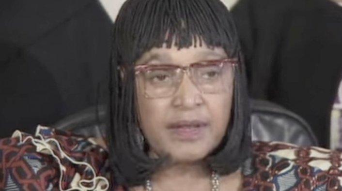 Winnie Mandela Passes Away at 81