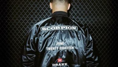 "DAMN!! Drake – ""Duppy"" (Pusha T Diss)"