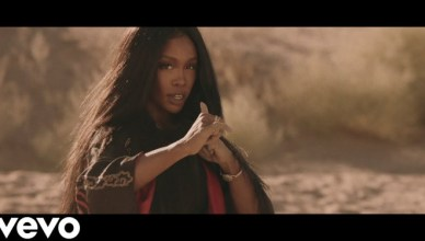"SZA ft. Kendrick Lamar – ""Doves In The Wind"" (Official Video)"