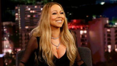 Mariah Carey 'Upset' Large Shark Interrupted Her Yacht Vacation