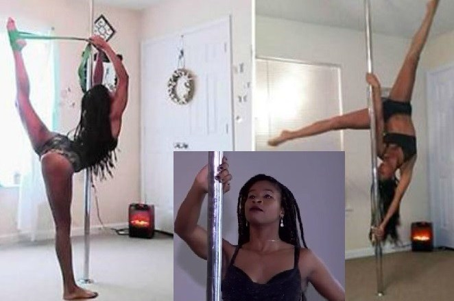 North Carolina Teacher Suspended After Her Pole-Dancing Video Leaked To Middle School!