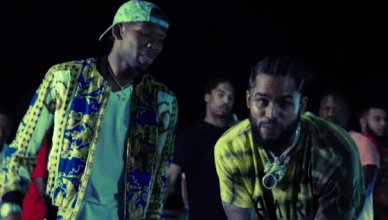 """Dave East feat. BlocBoy JB """"No Stylist"""" (Video)"""