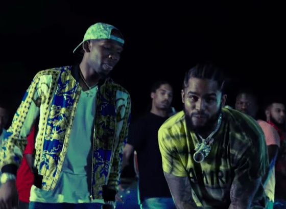 "Dave East feat. BlocBoy JB ""No Stylist"" (Video)"