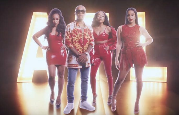 Lil Mama, Masika & Kiyoma Added To The Cast Of 'Growing Up Hip Hop: Atlanta'
