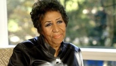 Aretha Franklin Battling Cancer, Doctors Say She Doesn't Have Long