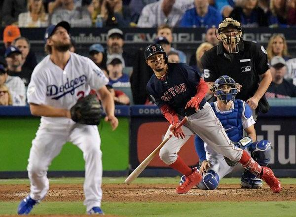 Red Sox Win Their 9th World Series After Beating the Dodgers