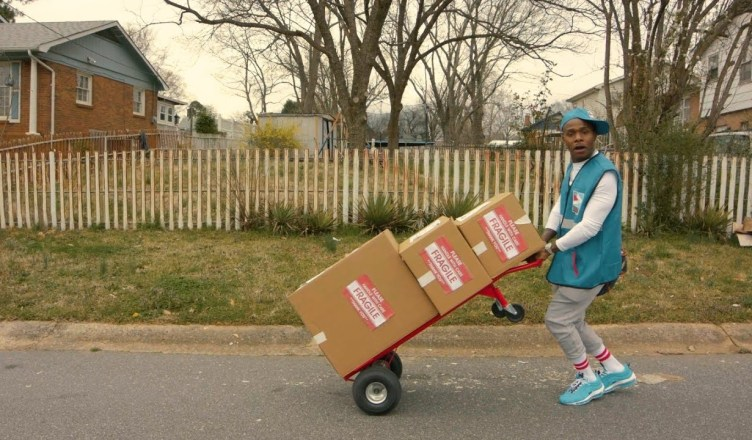Video: DaBaby - Suge