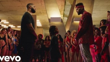"chris Brown ft. Drake – ""No Guidance"" (Official Video)"