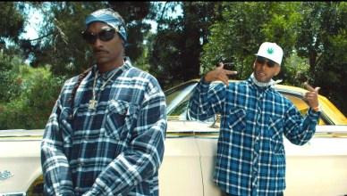 Snoop Dogg – Countdown (feat. Swizz Beatz) (Official Video)