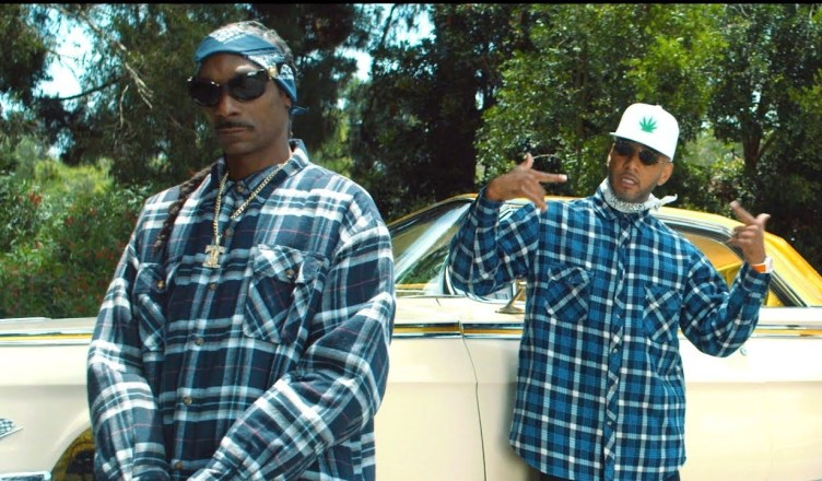 Snoop Dogg – Countdown (feat. Swizz Beatz) (Official Video)