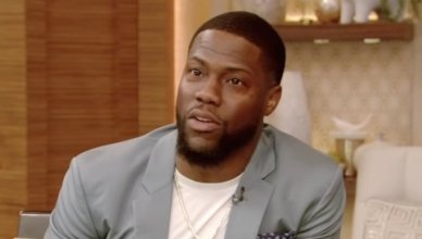 Police Say Speeding was Factor in Kevin Hart Car Accident