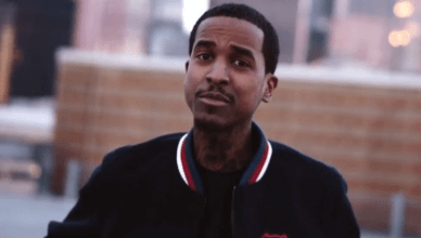 Rapper Lil Reese Reportedly Shot in the Neck