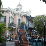 top ten places to live in the Disney universe
