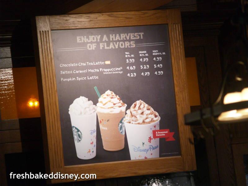 Starbucks at Market House