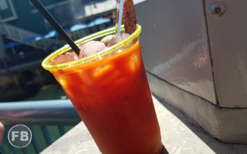 Food and Wine Festival - Bloody Mary