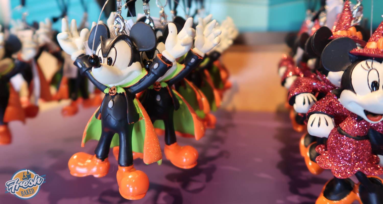 All New Disneyland Halloween Merchandise In Stores Now
