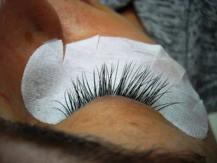 Xtreme Lashes goes to the Abacos Islands
