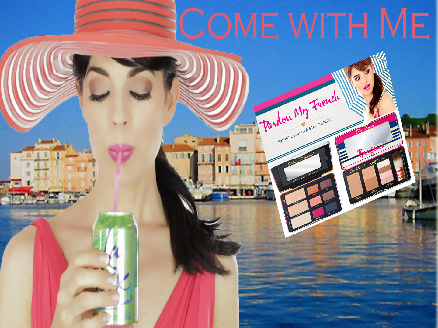 Come With Me To St. Tropez