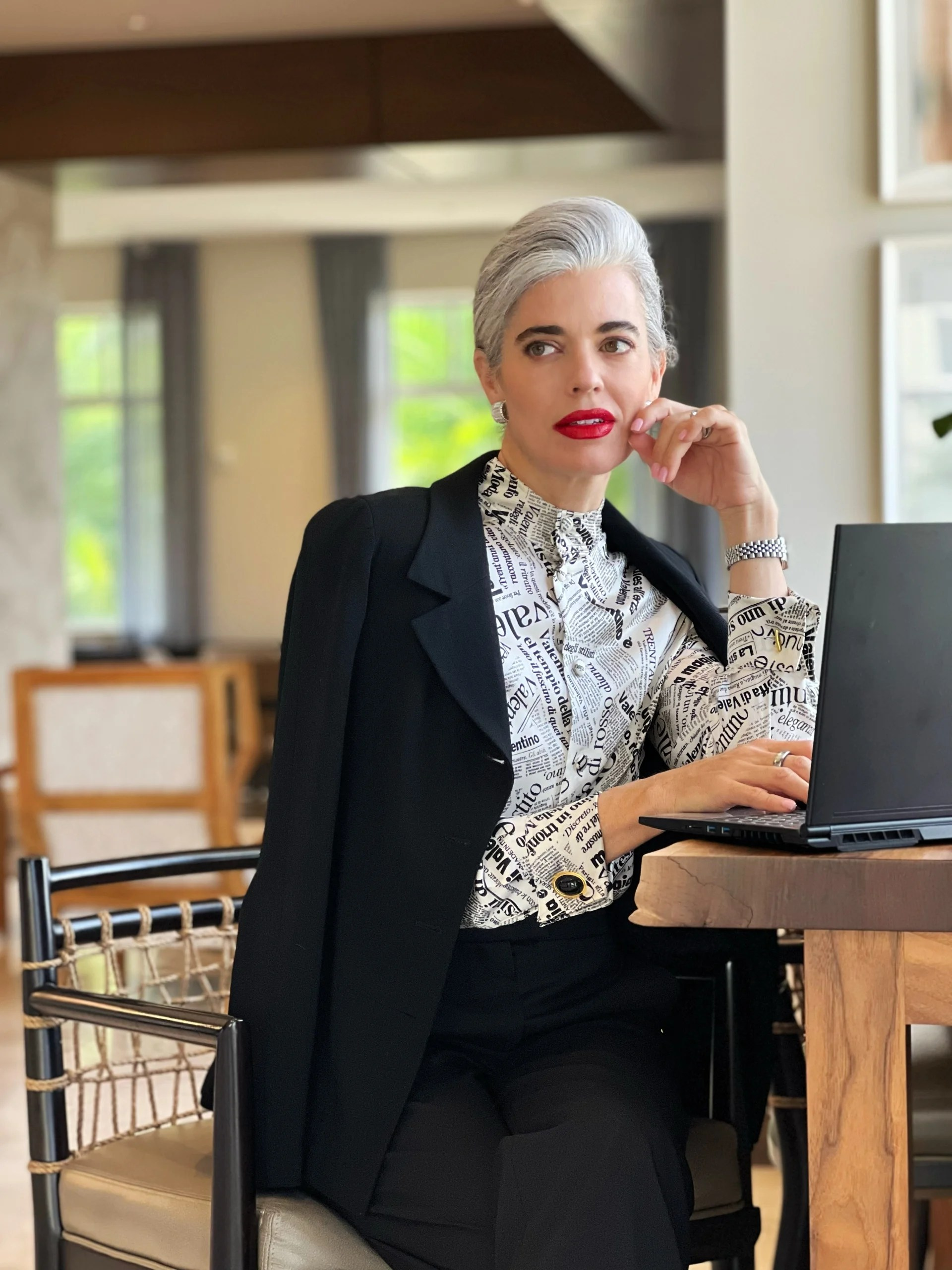 Classic Fall Style and Beauty Must-Have's For Women Over 40+