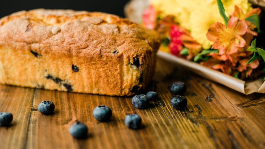 Fruit Breads