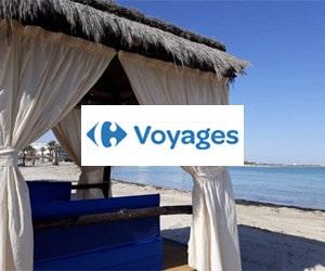 fresh deals voyages