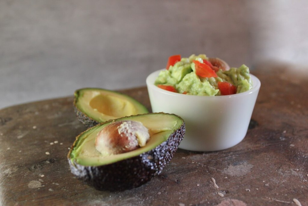 Avocadocreme Guacamloe Rezept