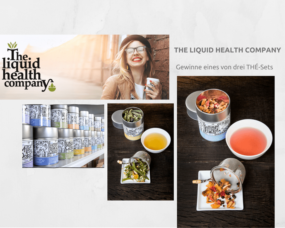 (Quelle - the liquid health company - Fotos by Catja Vetter)