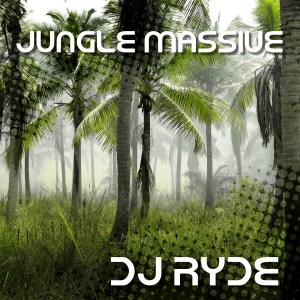 Jungle Massive - DJ RYDE - Fresh DEM Records - Drum and Bass 2019