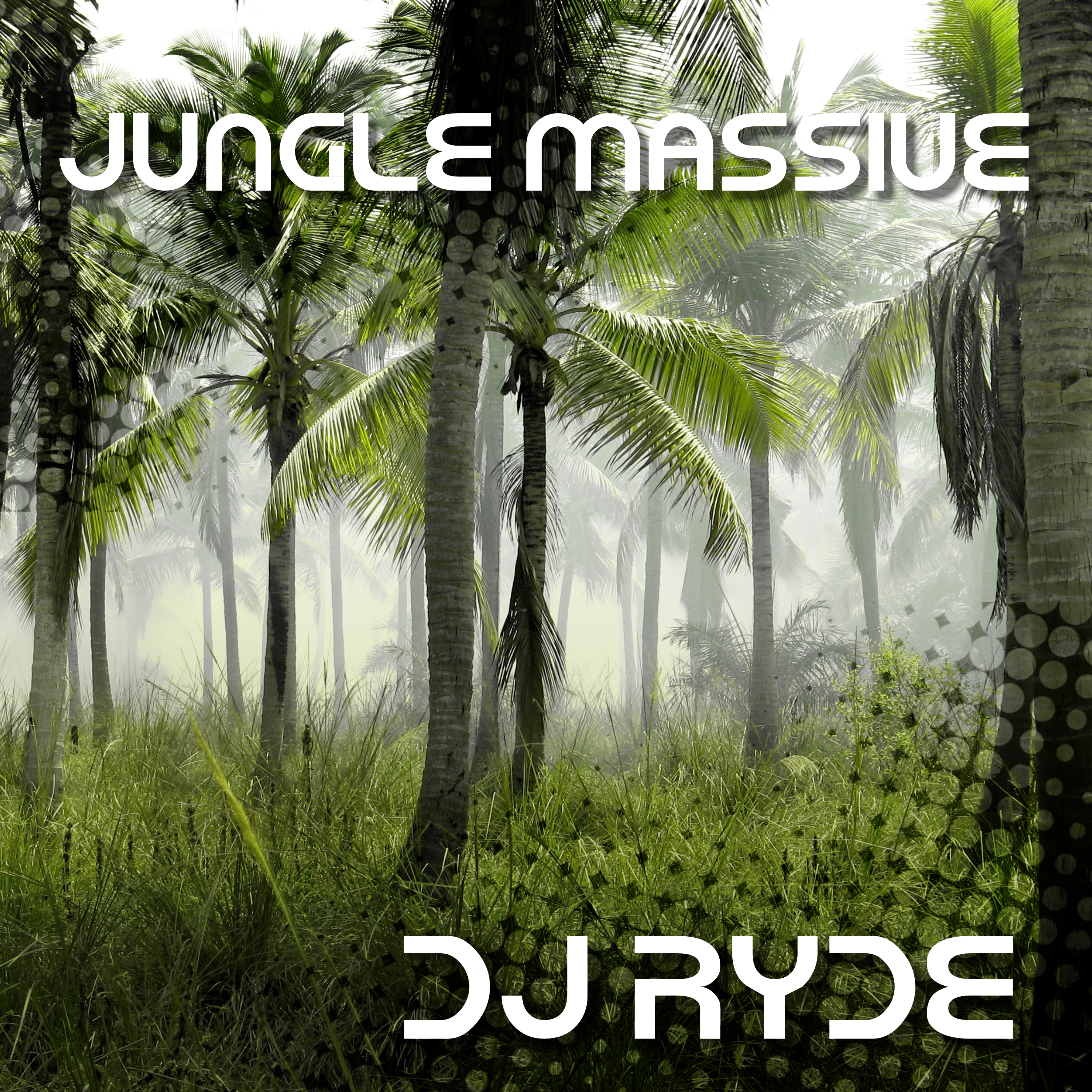 Jungle Massive – DJ RYDE – New release – Drum and bass 2019