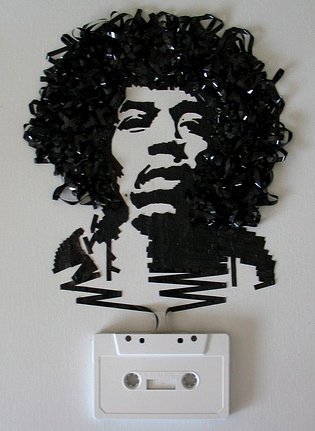 What can you do with your old cassettes?