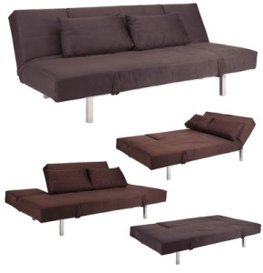 Multi function sofa bed