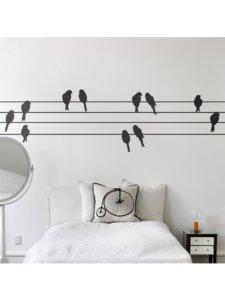 Ferm Living Power Birds