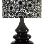 Monsoon Yasuko table lamp