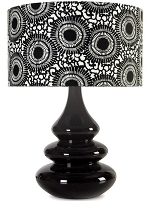 Stunning Monsoon table lamps