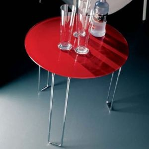 Buenavista red side table
