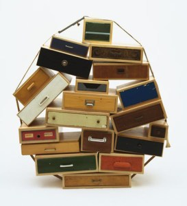 Tejo Remy's chest of drawers