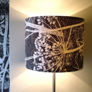 Desugn your own bespoke lampshade
